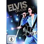 Elvis on Tour [DVD]